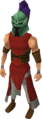 Adamant full helm (charged) equipped.png