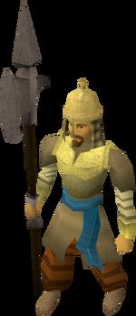Al'Kharidian Guard 2