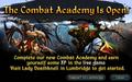 Combat Academy Ad.png