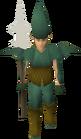 Elf warrior (Iorwerth pike) old
