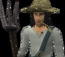 Fred the Farmer