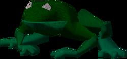 Giantfrog