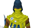 Jagex Moderator Outfit