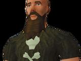 Jonny the beard
