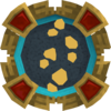 Legendary tracker aura detail