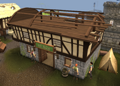 Lumbridge General Store 142