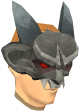 Mask of Granite chathead