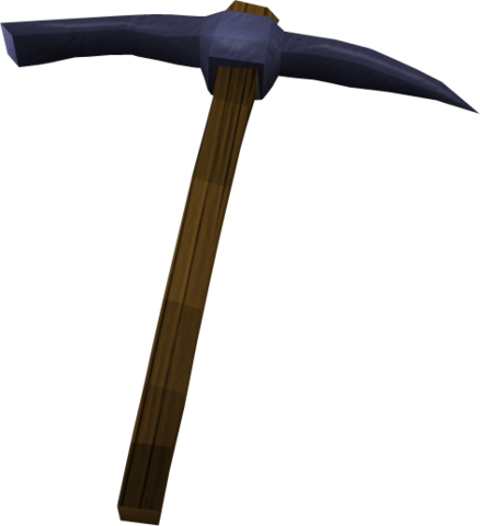 File:Mithril pickaxe detail old.png
