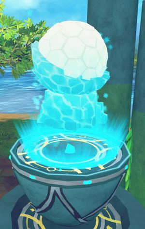 Stone of Jas (echo, prestige 1)
