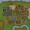 The Monkey's Aunt location.png