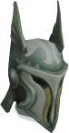 Battle Robes (Fumus) Mask chathead