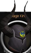 Black helm (h3) chathead