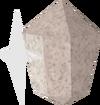 Diamante detalhe