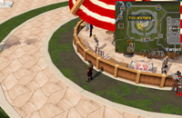 Enchanted Key MH1 - Grand Exchange
