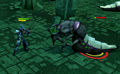 Killing mature grotworms.png