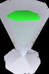 Poison chalice detail