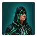 Robes of Sorrow pack icon (male)