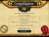 Rum Deal/Quick guide