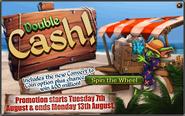X2 Cash Ad