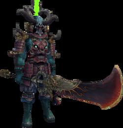 Yukimura of Hanto