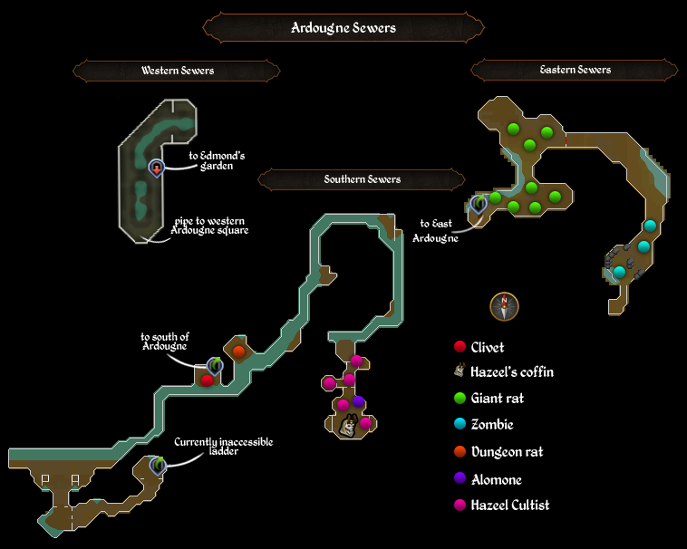 Mines and mining sites | RuneScape Wiki | FANDOM powered by