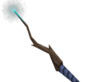 Avernic wand
