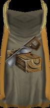 Capa do Construtor detalhe