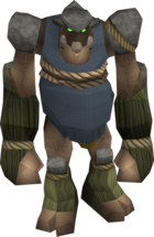 Kolodion troll form
