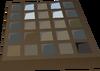 Puzzle box (troll) detail