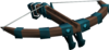 Rune 2h crossbow detail