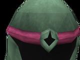 Adamant helm