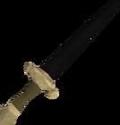Black 2h sword detail old