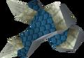 Blessed dragonhide vambraces (Armadyl) detail.png