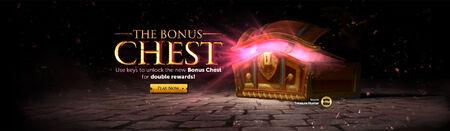 Bonus Chests head banner