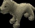 Labrador puppy (white) pet.png