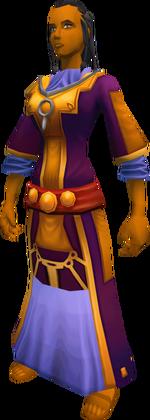 Menaphite citizen (Merchant District, female, 2)