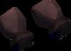 Promethium gauntlets detail