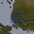 Sinkholes (Rellekka) location.png