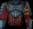 Skirmisher cuirass