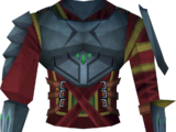 Skirmisher cuirass