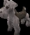 Terrier puppy (grey) pet.png