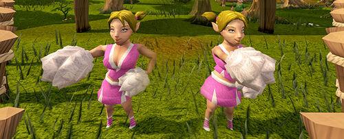 Treasure Trails & Double XP Weekend update post header