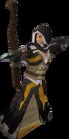 Void Knight Archer