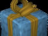 WWF gift