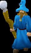 Wizard Distentor