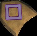 Crest of Seren detail