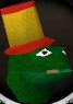 Frog chathead