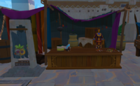 Loyalty Programme Shop (Menaphos)