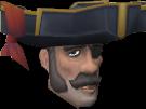 Mestre de Provisões Gully cabeça