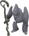 Rune guardian pet